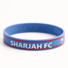 SHARJAH FC Wristbands