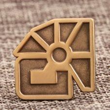 Custom Coffee Machine Pins