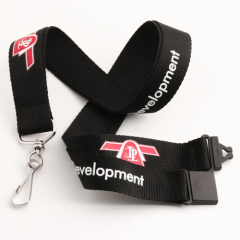 TTC Custom Breakaway Lanyards