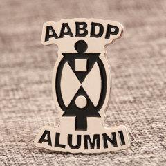 AABDP Custom Pins