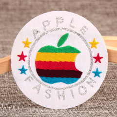 Apple Make Custom Patches