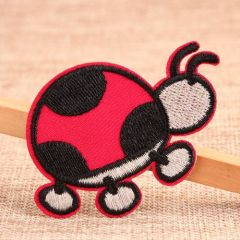 Beetle Make Custom Patches
