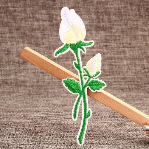 Tulip Custom Patches