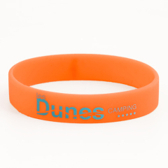 LES DUNES Camping Wristbands