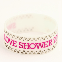 Sweet Love Shower Wristbands