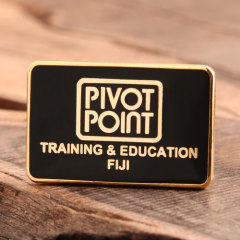 Custom Pivot Point Pins