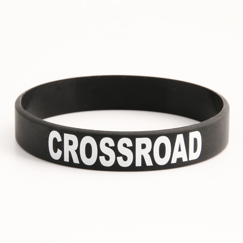 CROSSROAD Wristbands