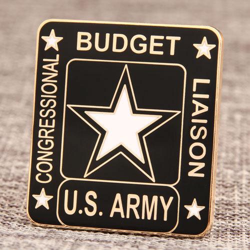 Congressional Liaison Custom Pins