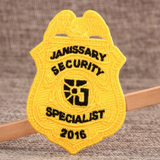 Specialist Custom Patches Online