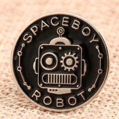 Custom SBR Pins