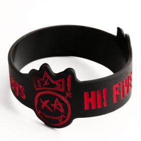 Hi Five Wristbands