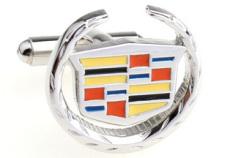Cadillac Custom Cufflinks