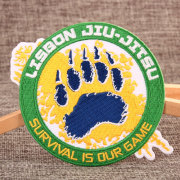 Survival Game Cheap Custom Patches