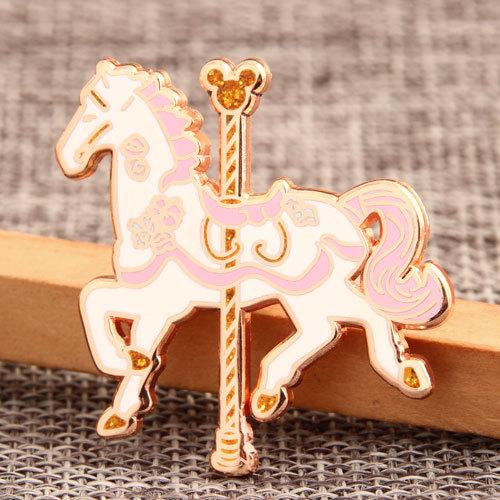 Hobbyhorse Custom Pins