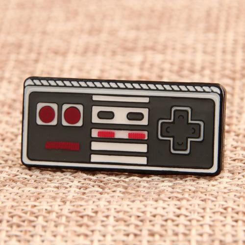 Game Remote Control Custom Pins