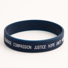 Positive Attitude Wristbands