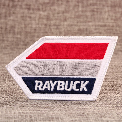 Unionpay Custom Patches