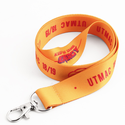 UTMAC Cheap Lanyards