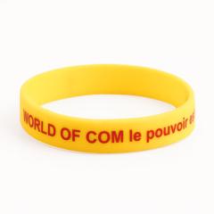 Le pouvoir est en toi Wristbands