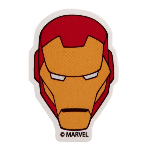 Iron Man Custom Stickers