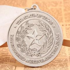 DAP Award Medals