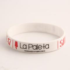 La Paleta Wristbands