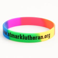 St. Mark Lutheran Church Wristbands