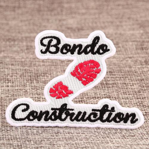 Bondo Custom Patches