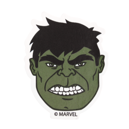 The Hulk Custom Stickers