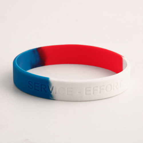 SERVICE-EFFORT-SACRIFICE Wristbands