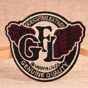 GFL Make Custom Patches