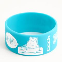 Yabai T-Shirts yasan Wristbands