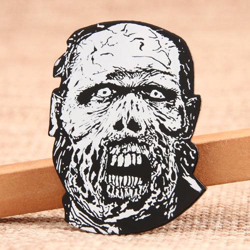Voldemort Demon Custom Enamel Pins