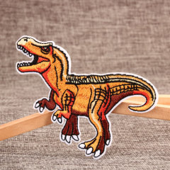 The Dinosaur Custom Patches Online
