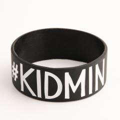 KIDMIN Wristbands
