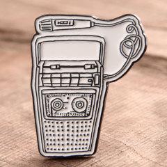 Karaoke Wholesale Lapel Pins