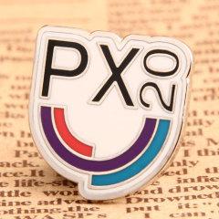 PX20 Custom Lapel Pins