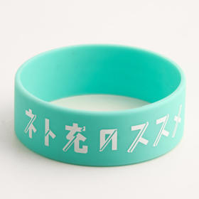 Cosplay performing arts wristbands
