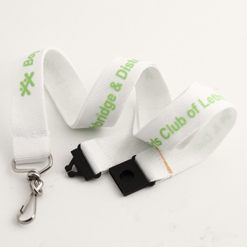Boys and Girls Clubs Best Lanyards