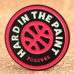 Paint Wholesale Lapel Pins