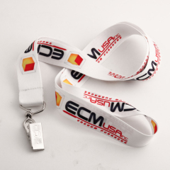 ECM USA Cool Lanyards