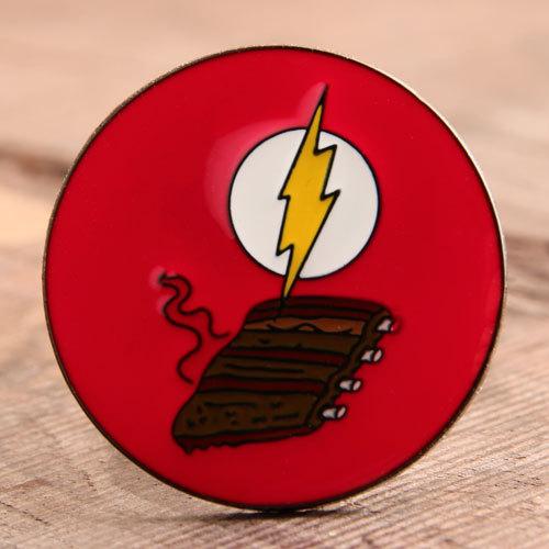 Film Derivative Custom Pins