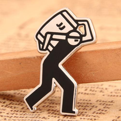 Labour Custom Pins
