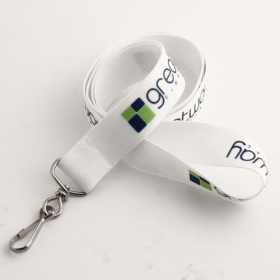 Greatway Financial Cool Lanyards