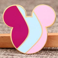 Disney Style Custom Pins