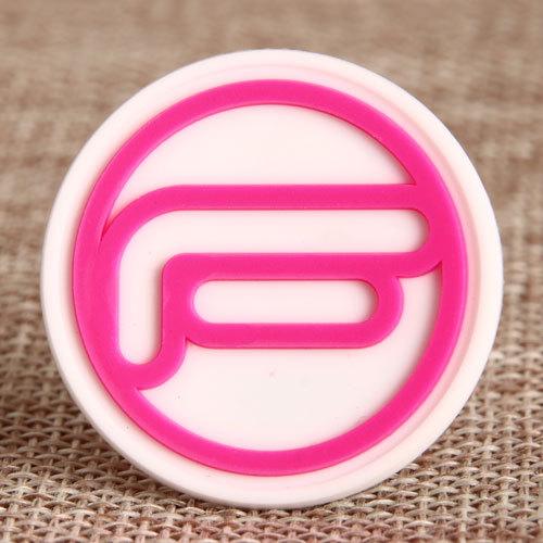 Emblem PVC Patches
