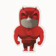 Batman Custom Stickers
