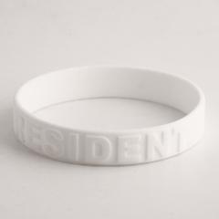 RESIDENT Wristbands