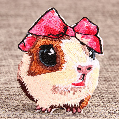 Hamster Make Custom Patches