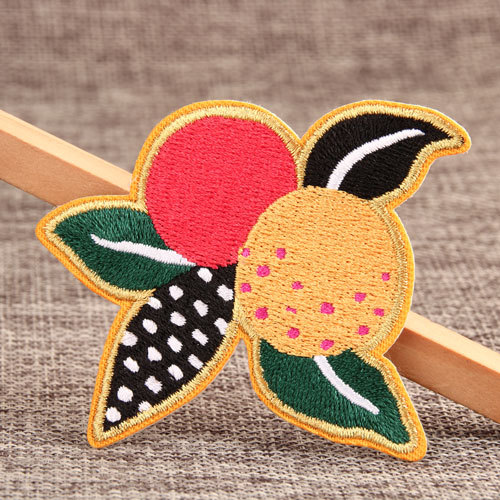 Sunflower Make Custom Patches